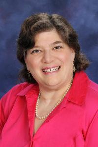 Dr. Jenni Levy